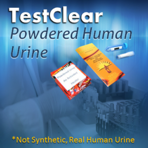 Pass Urine Drug Test